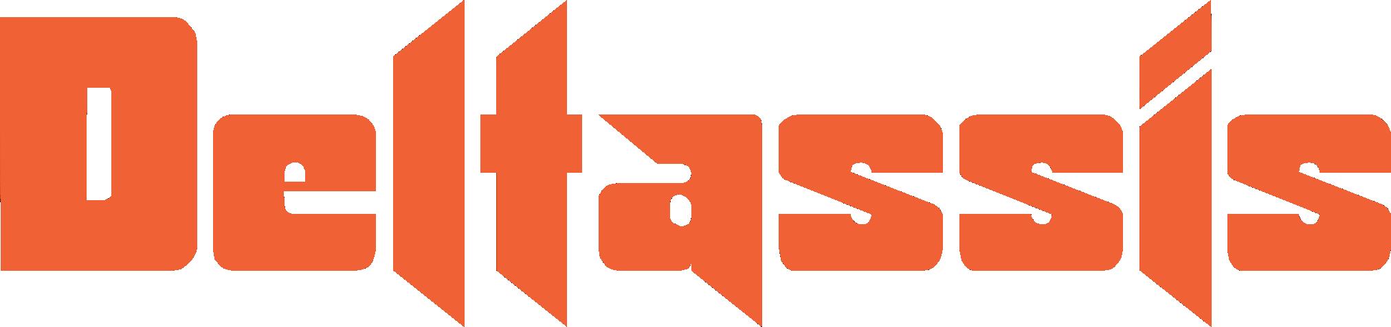 logotipo Deltassis Informática