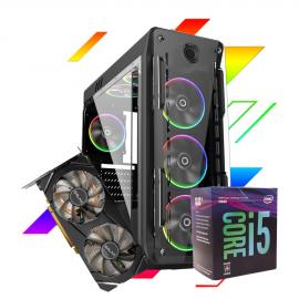 Computador Gamer i5 9ª Geração 32 GB de RAM